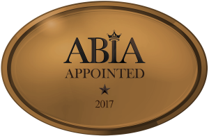 ABIA Appointed Logo 2017