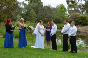 frankston civil marriage celebrant