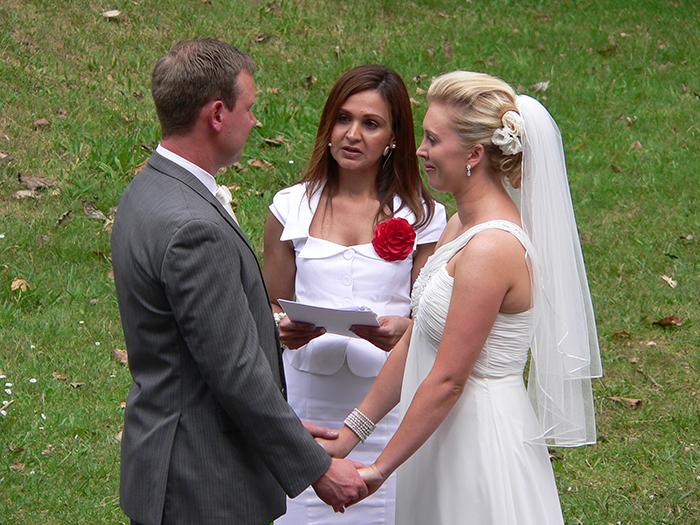 hampton park civil marriage celebrant