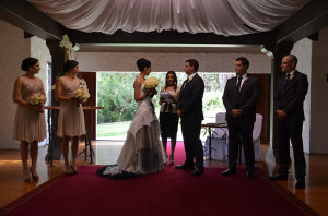 kew civil marriage celebrant