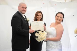 rowville civil wedding celebrant