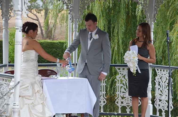 sandringham civil wedding celebrant