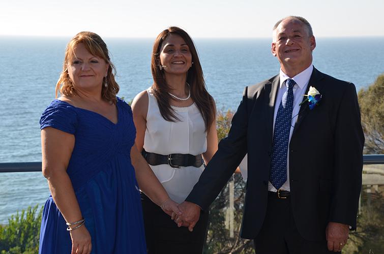 sandringham wedding celebrant