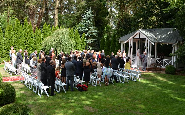 beaconsfield civil wedding celebrant