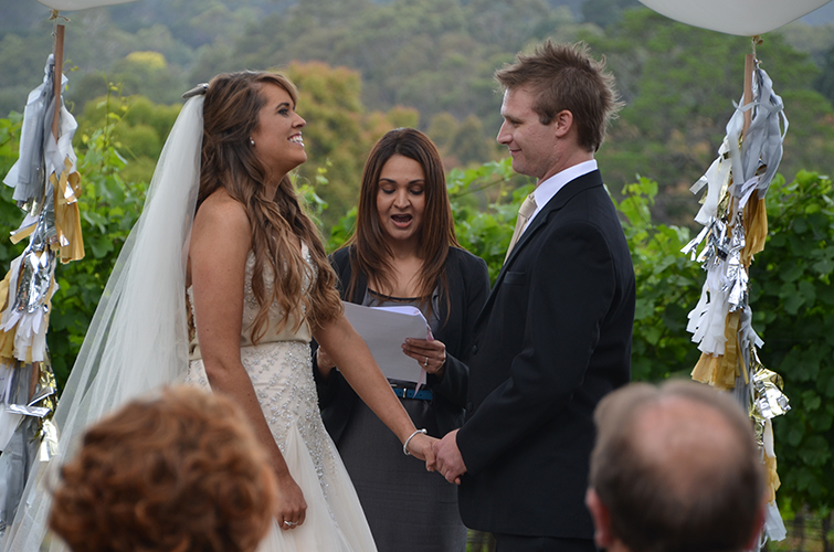 olinda civil wedding celebrant