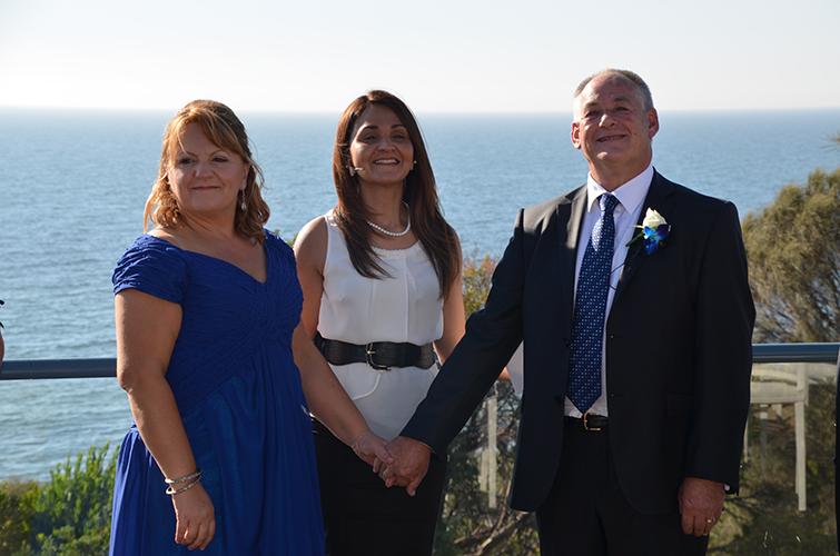 black rock civil marriage celebrant