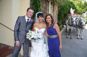 fitzroy civil wedding celebrant