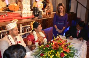 melbourne indian wedding celebrant