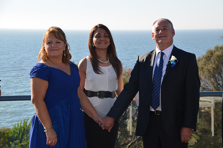 port melbourne marriage celebrant