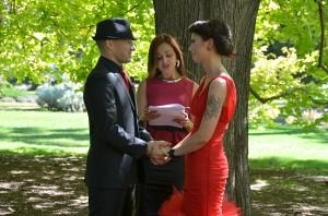 heidelberg civil wedding celebrant