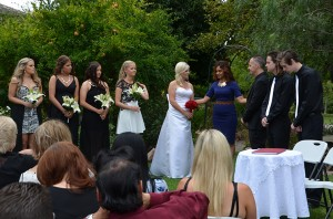 coldstream marriage celebrant
