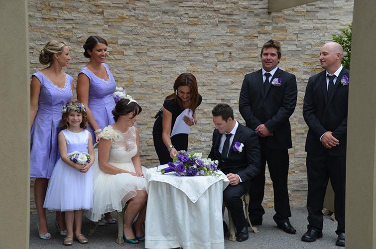 northcote wedding celebrant