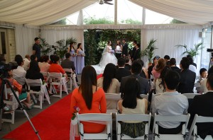 chadstone civil melbourne wedding celebrant
