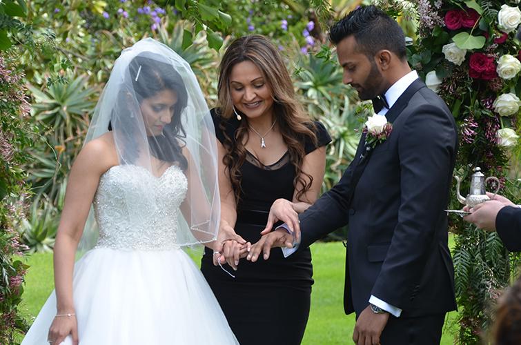 preston wedding celebrant