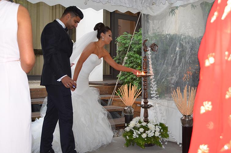 sri lankan melbourne wedding celebrant