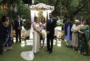 sri lankan poruwa wedding melbourne