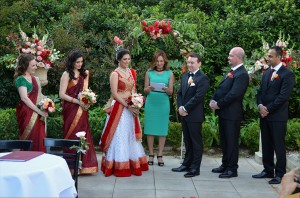 multicultural wedding celebrant