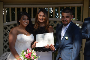 mulgrave wedding celebrant