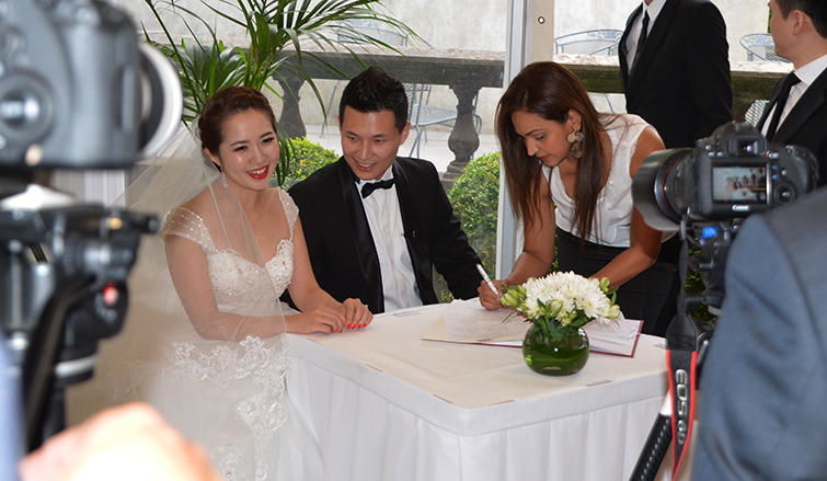 springvale civil wedding celebrant