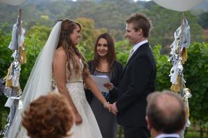 clyde north civil wedding celebrant