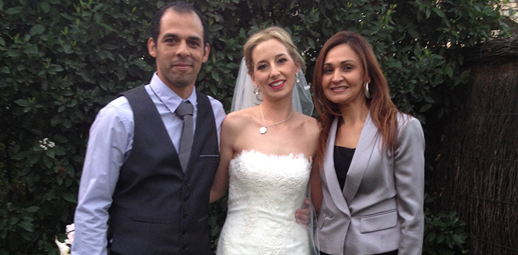 glen waverley civil wedding celebrant