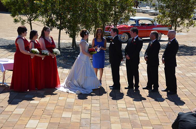 pakenham civil marriage celebrant