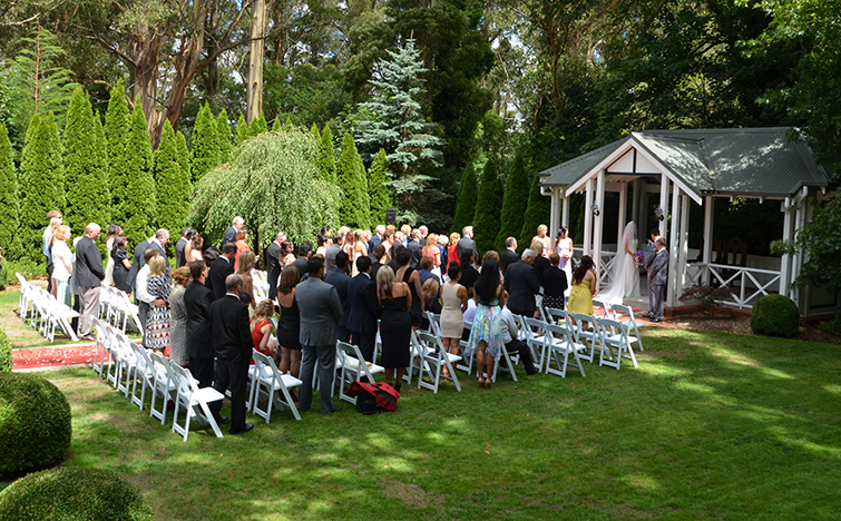 beaconsfield civil wedding celebrant
