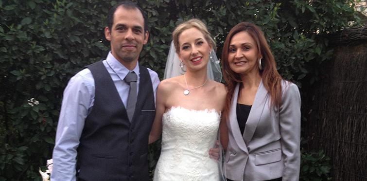 clifton hill civil wedding celebrant