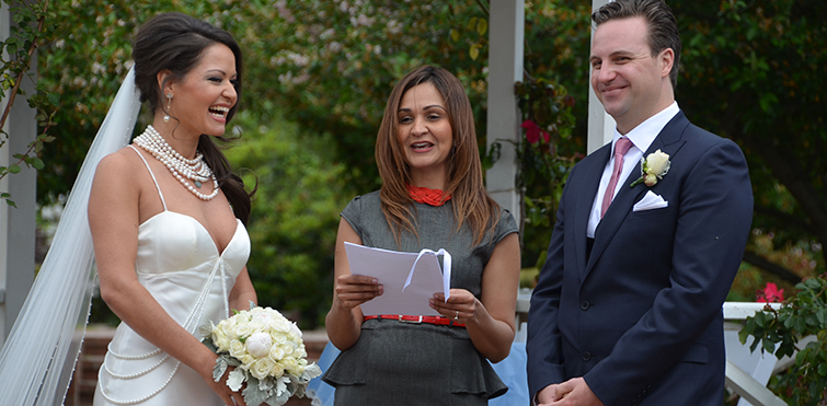 moorabin wedding celebrant