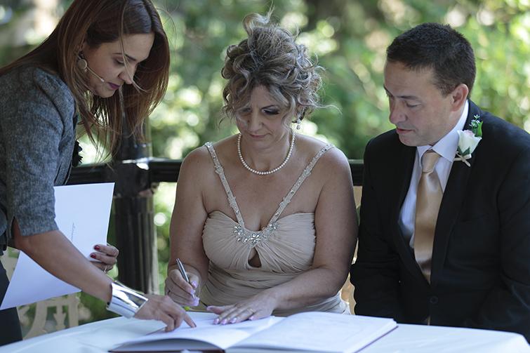 north melbourne wedding celebrant