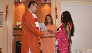 indian wedding celebrant melbourne