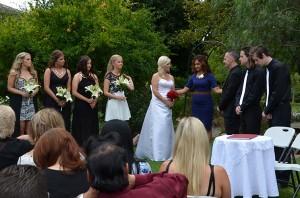 coldstream marriage celebrant