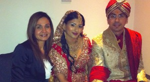 melbourne indian hindu civil wedding celebrant