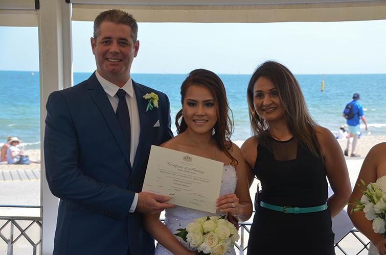 st kilda civil marriage celebrant
