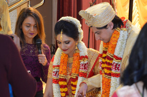 indian punjabi marriage celebrant