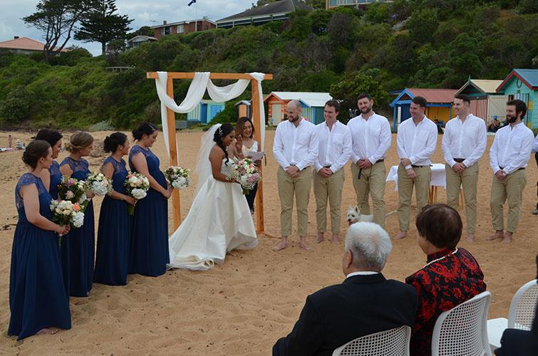 melbourne marriage celebrant