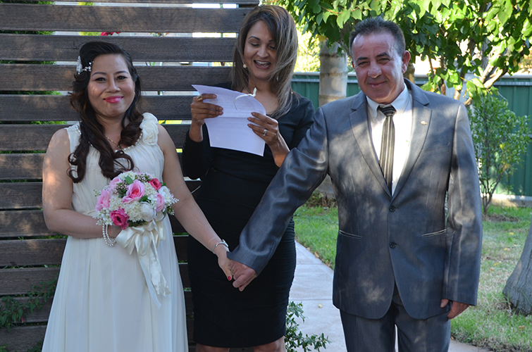 vietnamese weddings melbourne celebrant