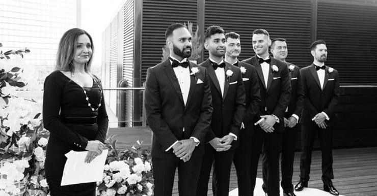 weddings elopements celebrant melbourne