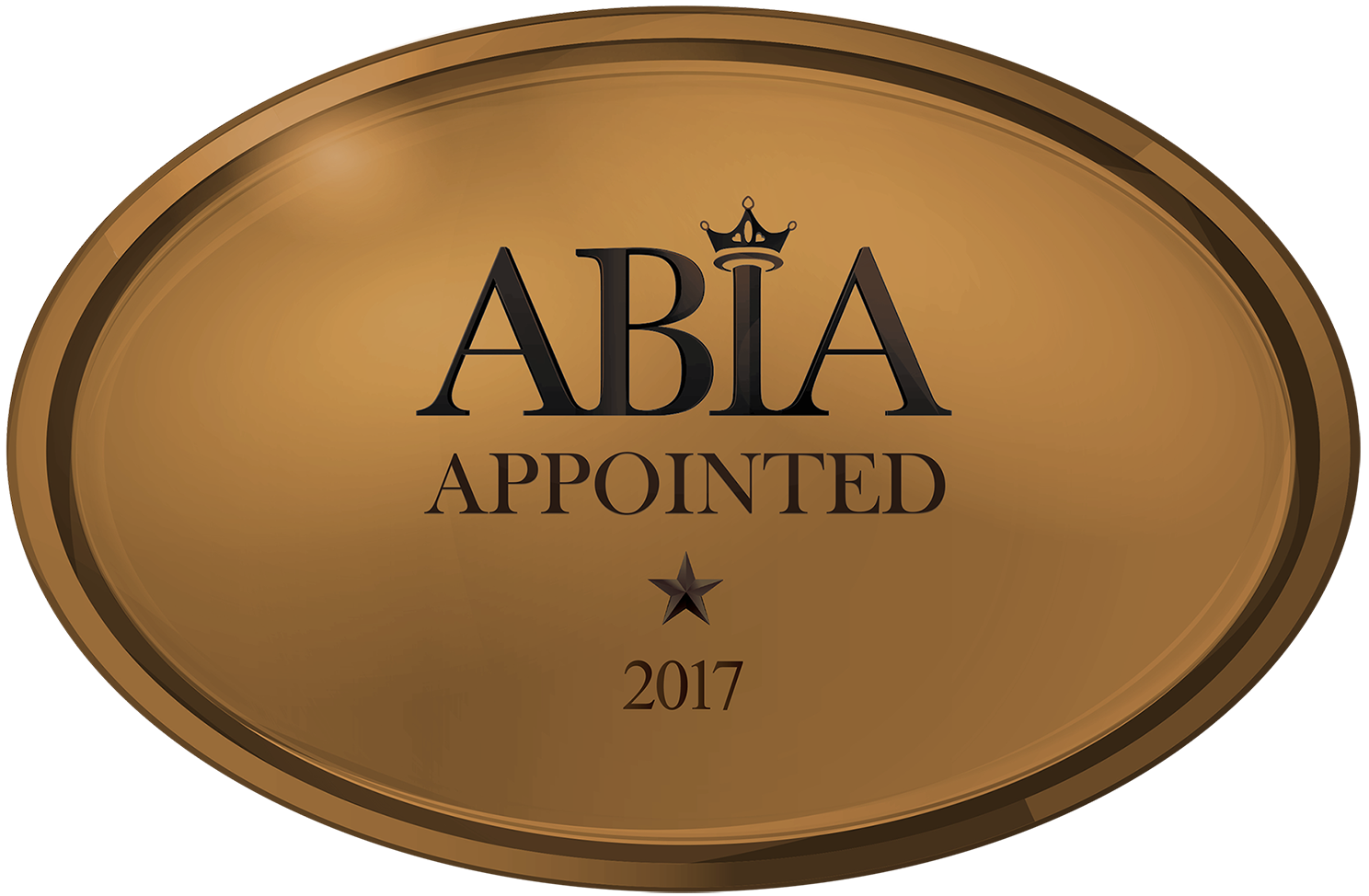 ABIA Appointed 2017