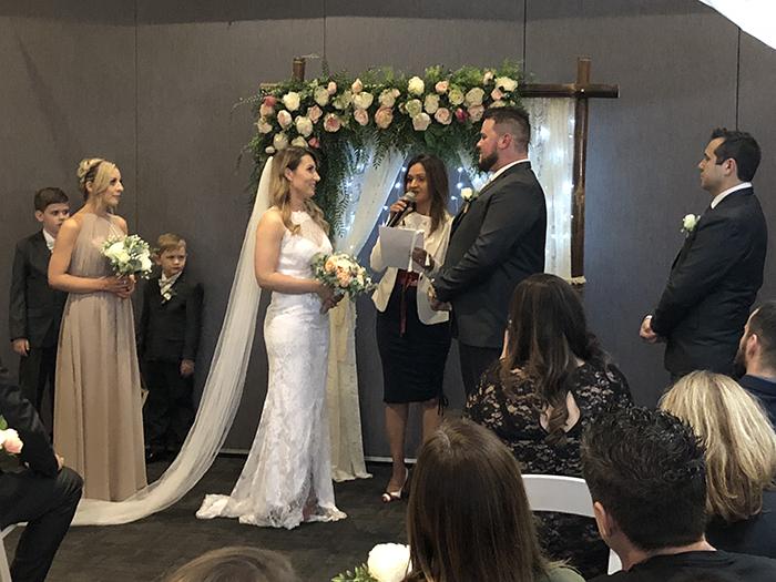 berwick wedding celebrant