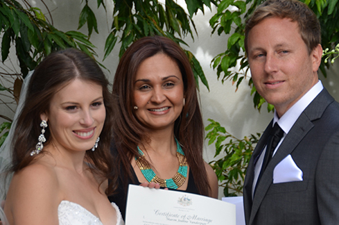 melbourne weddings and marriage celebrant