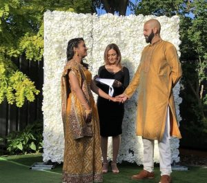indian celebrant for weddings melbourne