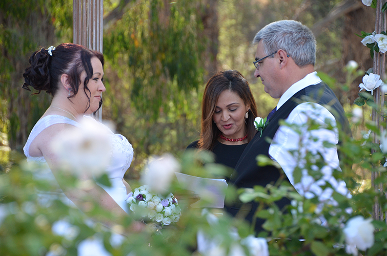 civil wedding celebrant melbourne