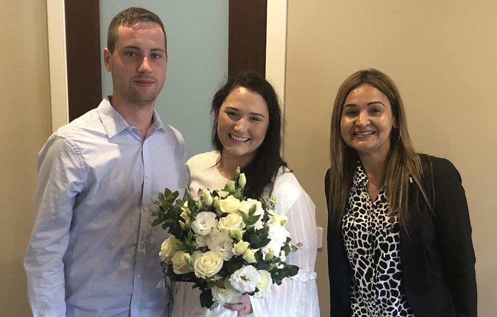 melbourne celebrant weddings elopements