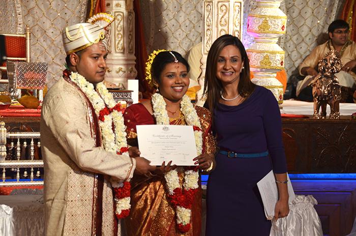 punjabi weddings melbourne celebrant