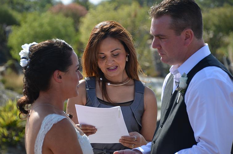 personalised ceremonies melbourne marriage celebrant