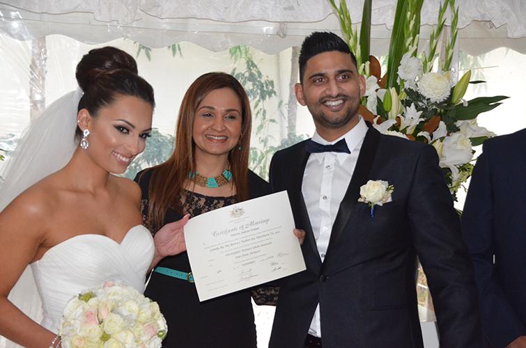 personalised ceremonies melbourne wedding celebrant