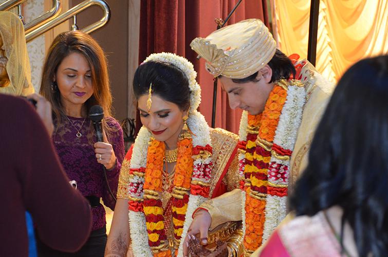 indian wedding celebrant dandenong